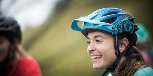Hopetech Women Ride- Exmoor