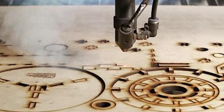 Devenir autonome sur la machine de découpe laser billets