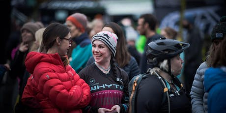 Hopetech Women Ride- Hope Valley, Peak District tickets