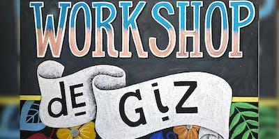 Workshop de Giz