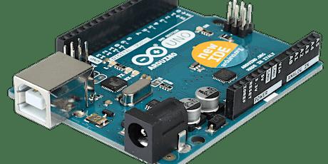 Electronique : Arduino n'aura plus de secrets pour vous (Débutants) tickets