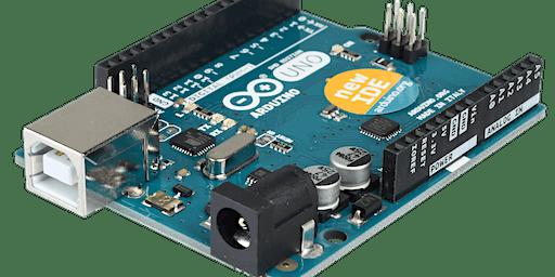 Electronique : Arduino n'aura plus de secrets pour vous (Débutants)