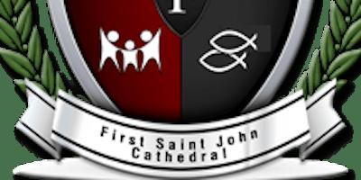 First Saint John Worship & Arts Appreciation Celebration