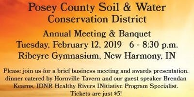 Posey County Annual Meeting
