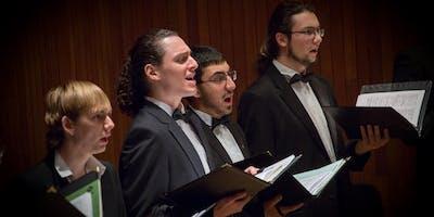 MIT Chamber Chorus -