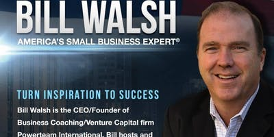 Small Business Workshop Dallas