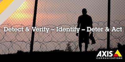 Solutions Perimeter Detection Verification Identification