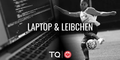 Laptop&Leibchen – How to tackle challenges & failures on the way to the top