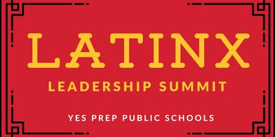 Spring 2019 LatinX Leadership Summit