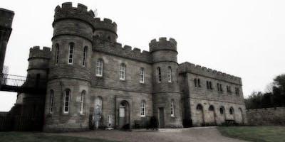Jedburgh Castle Jail Ghost Hunt-  Scotland- £49 P/P