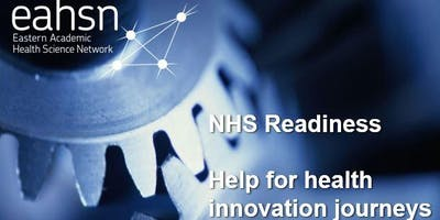 NHS Readiness: Integrating and Commercialising Digital Health Technologies in the NHS