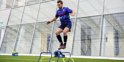 World Rugby Level 1: Strength & Conditioning - Montrose Sports Centre