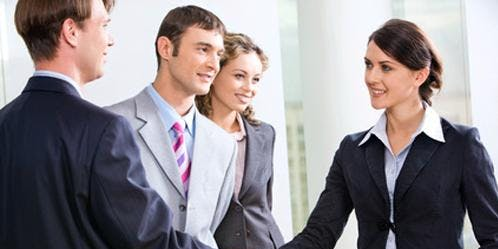 Real Estate Career Info Session