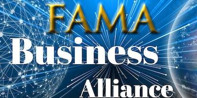 FAMA Business Alliance-January 17th