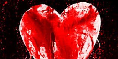 Valentine's Amorville Murder Mystery Party