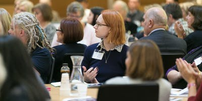 Trustee conference: Transparency and Trust
