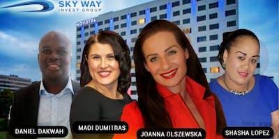 SkyWay Polska