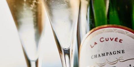 Laurent-Perrier Champagne Tasting Dinner tickets
