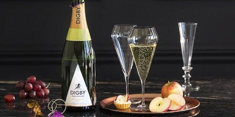 Digby Wine Tasting Dinner tickets
