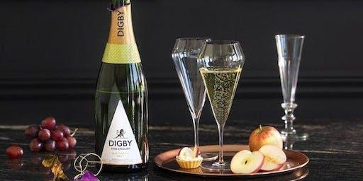 Digby Wine Tasting Dinner