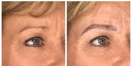 Microblading Dayton FREE Consultations