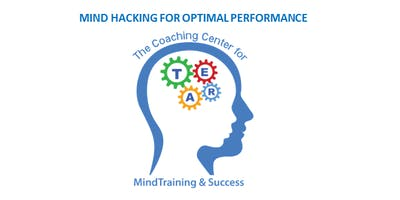 MindHacking for Optimal Performance & Lasting Change--Lunch n Learn