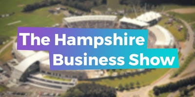 Hampshire Business Show | Hampshire's Next Generation B2B Expo