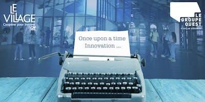 Le StoryTelling - Du cinéma à la start-up, le pouvoir de raconter une histoire