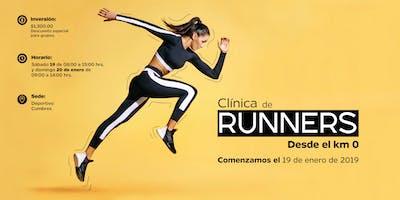 Clínica de Runners
