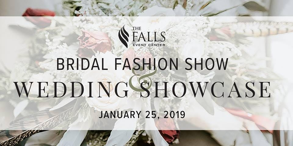 Bridal Fashion Show and Wedding Showcase