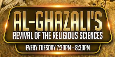 Al-Ghazali\
