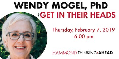 An Evening with Dr. Wendy Mogel