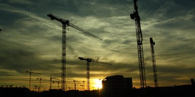 Construction Breakfast: Paul Smith on House Building in Bristol