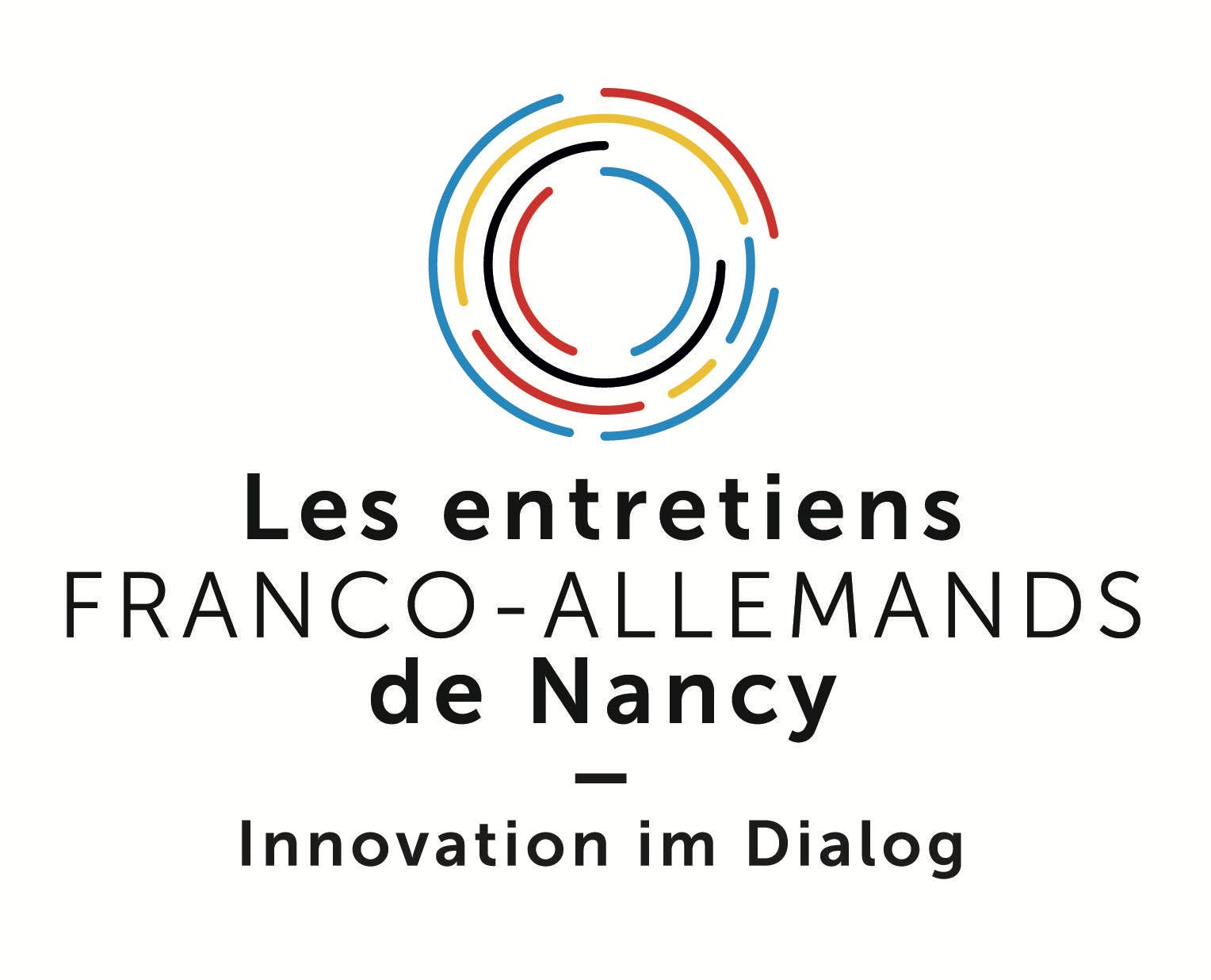 Entretiens franco-allemands de Nancy 2019 - T