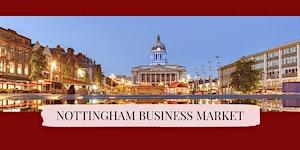 Nottingham Business Market