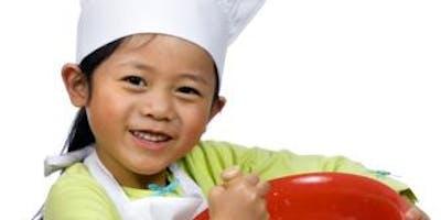 Barrie Kids Cooking Night / Soirée de cuisine pour enfants à Barrie
