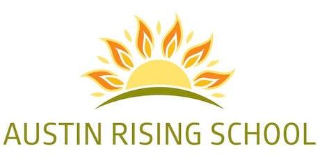 Campus visit and tour - Austin Rising School tickets