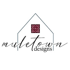 Christine @ Muletown Designs logo