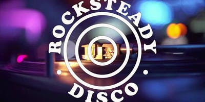 Live DJ ft. Rocksteady Disco