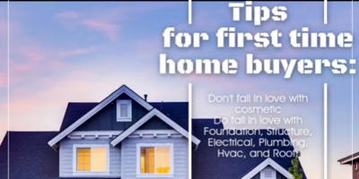 Gateway to Housing First Time Home Buyer's Workshop
