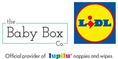 The Baby Box Co Lidl Community Event Birmingham