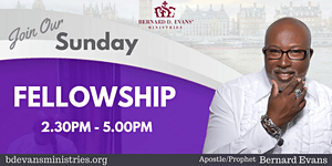 Christian Fellowship - Croydon, London