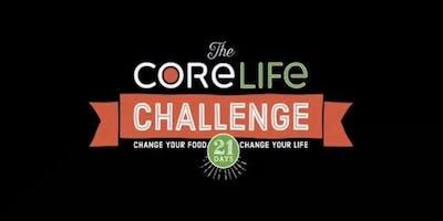Murfreesboro CoreLife Challenge Kick-off Event