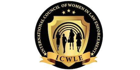2020- Women's Law Enforcement Summit  tickets