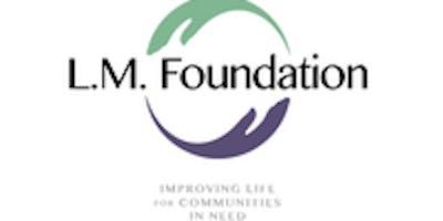 L.M. Foundation's Annual 5K Walk/ Run  Against Domestic Violence