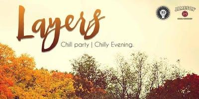 LAYERS 3: Chill Evening @ Trèo