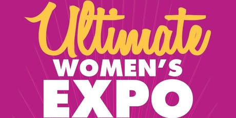 New Jersey Ultimate Women's Expo November 2-3, 2019 tickets