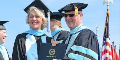 Second Chance Graduation Registration