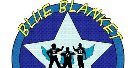 Coastside Comedy Improv Show - Blue Blanket Improv tickets