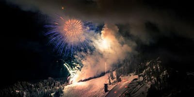 Steamboat Springs Winter Carnival Fireworks Viewing Party at CMC